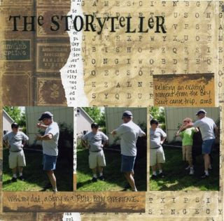 Storyteller-angiepedersen