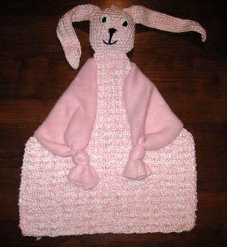 Knit-babybunnyblankie