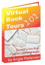 Virtual Book Tour 101