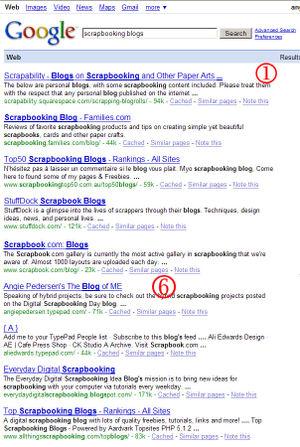 Googlesbingblogs