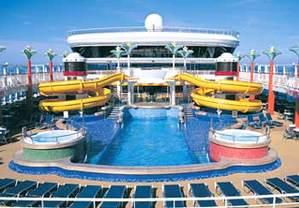 Cruiseshippool